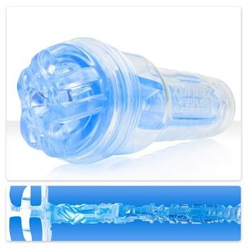 Мастурбатор Fleshlight Turbo - Ignition Blue Ice