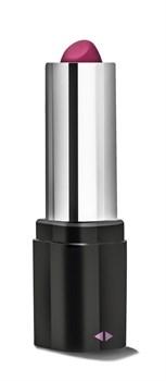 Вибратор в форме помады Rose Lipstick Vibe