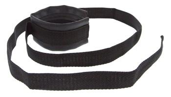 Полиуретановый ошейник с поводком Collar And Leash