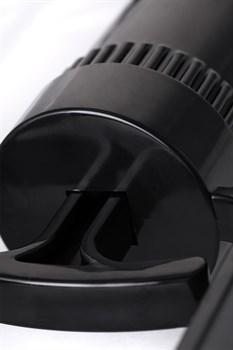 Прозрачная вакуумная помпа с удобным рычагом и уплотнительным кольцом
