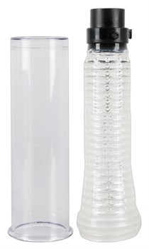 Вакуумная помпа-мастурбатор Vibrating Multi Pump   Masturbator