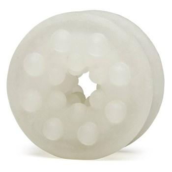 Мастурбатор с крупными шишечками BlowYo Ultimate Bubble Textured Blowjob Stroker