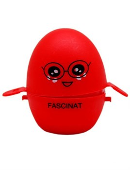 Красный мастурбатор-яйцо FASCINAT PokeMon