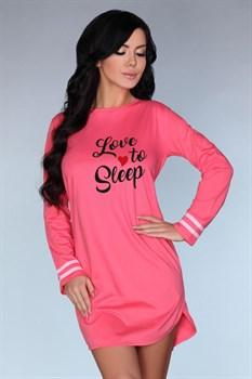 Ночная рубашка Cayani с длинными рукавами
