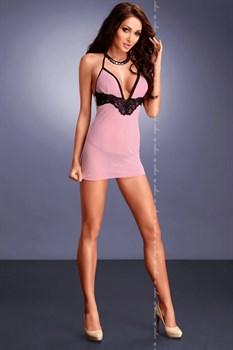 Сексуальная короткая сорочка Julia
