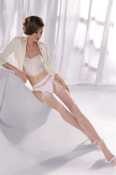 Колготы с вырезами Strip Panty Princessa 12
