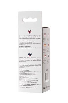 Прозрачная закрытая насадка на пенис TOYFA A-Toys - 15,2 см.