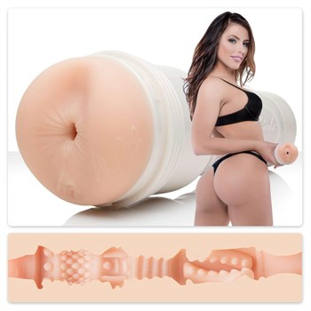 Мастурбатор-анус Fleshlight Girls - Adriana Chechik Next Level