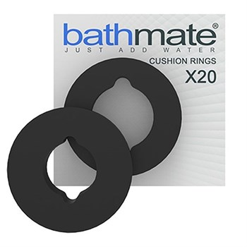 Уплотнительное кольцо Cushion Rings для Bathmate Hyrdomax X20 - 2 шт.
