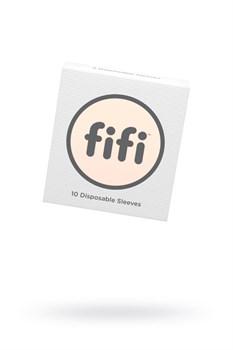 Сменные насадки для мастурбатора FIFI MALE - 10 шт.
