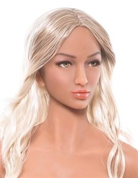 Невероятно реалистичная секс-кукла Ultimate Fantasy Dolls Kitty