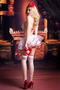 Костюм медсестры Lola