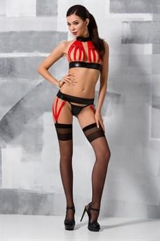 Ультра сексуальный комплект Aziza из стреп-лент