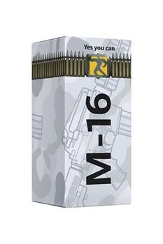 Капли для мужчин М-16 - 10 мл.