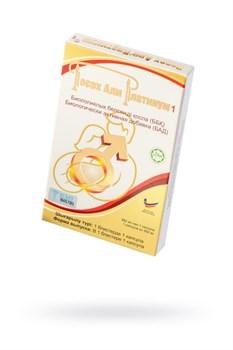 БАД для мужчин  Посох Али Платинум  - 1 капсула (382 мг.)