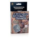 Эрекционное кольцо из бусин Ultimate Stroker Beads - фото 204550