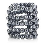 Эрекционное кольцо из бусин Ultimate Stroker Beads - фото 232898