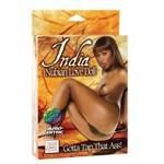 Надувная секс-кукла India - фото 291034