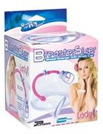 Помпа для груди BREAST SIZER SINGEL CUP - фото 1141503