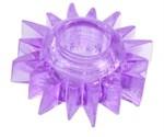 Фиолетовое эрекционное кольцо - фото 313248
