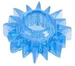 Голубая гелевая насадка-солнце - фото 5289