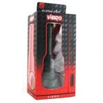Мастурбатор-вагина Fleshlight - Vibro Pink Lady Touch с вибрацией - фото 313373