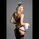 Игровой костюм официантки Alexa - фото 205960