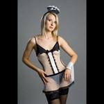 Игровой костюм официантки Alexa - фото 292562