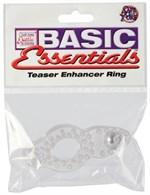 Кольцо с бусиной BASIC TEASER SE-1726-00-2 California Exotic Novelties - фото 313932