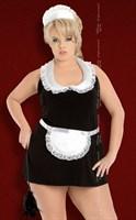 Игровое платье горничной Winona - фото 700789