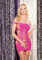 Эротичное платье с невероятными переплетениями - фото 204518