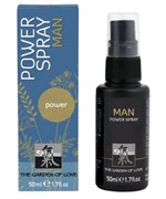 Стимулирующий спрей для мужчин - 50 мл. - фото 293365