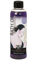 Масло для ванны  Афродизия  с запахом экзотических цветов - 200 мл. - фото 206696