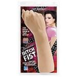 Кулак для фистинга Belladonna s Bitch Fist - 28 см. - фото 1143013