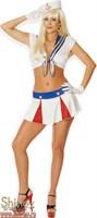 Очаровательная морячка - фото 205871