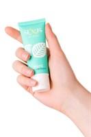 Увлажняющая гель-смазка с ароматом мяты Silk Touch Mint - 50 мл. - фото 206937