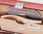 Устройство для увеличения пениса Jes-Extender Original - фото 85768
