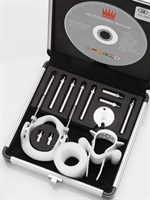 Устройство для увеличения пениса Jes-Extender Titanium - фото 7262