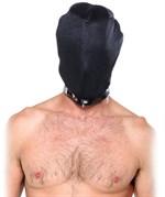 Закрытая шлем-маска - фото 239782