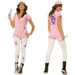 Женская униформа механика - фото 1648570