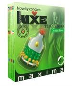 Презерватив LUXE Maxima  Сигара Хуана  - 1 шт. - фото 8449