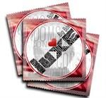 Ребристые презервативы LUXE Sex machine - 3 шт. - фото 207906
