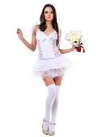 Костюм невесты - фото 681567