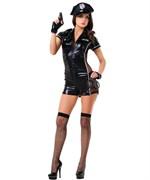 Костюм эротического полицейского - фото 7787