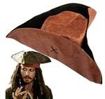 Пиратская шляпа - фото 240079