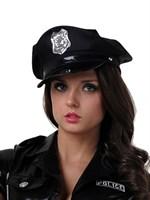 Фуражка полицейского - фото 449379