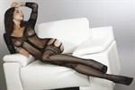 Изысканный комбинезон Corra с длинными рукавчиками - фото 450062