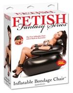 Надувное секс-кресло Fetish Fantasy - фото 296119