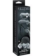Набор БДСМ-девайсов Lover Fetish Fantasy Limited Edition - фото 9324
