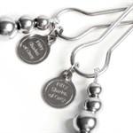 Металлические зажимы на соски Adjustable Nipple Clamps - фото 180741